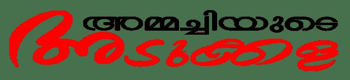 Ammachiyude Adukkala ™