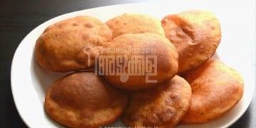 Mangalore Buns - Banana Buns