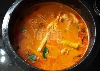 Trivandrum Style Vatta Curry