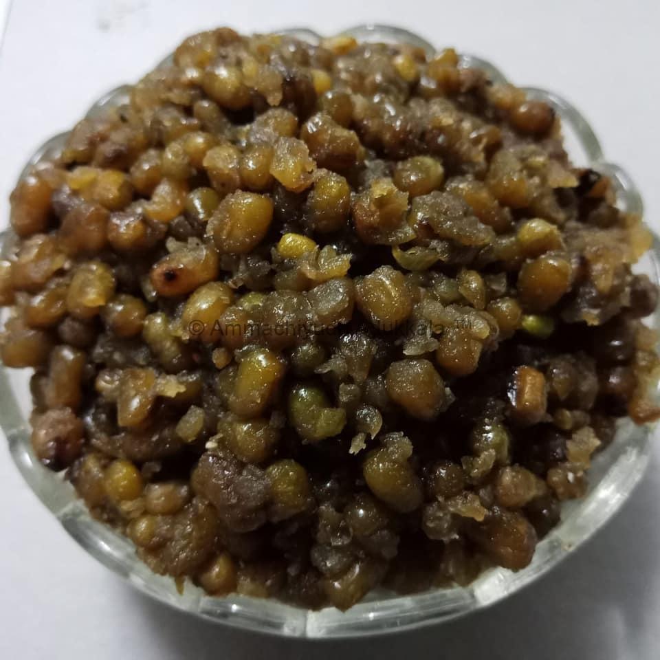 Cherupayar Madhura Choondal