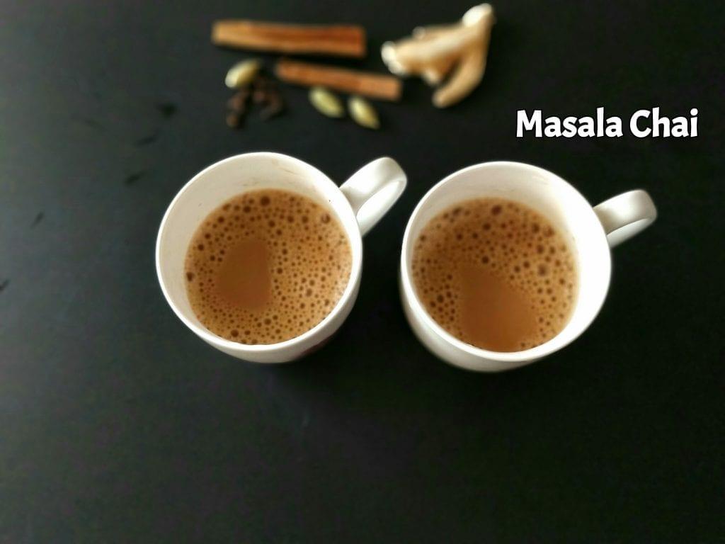 Masala Chaya